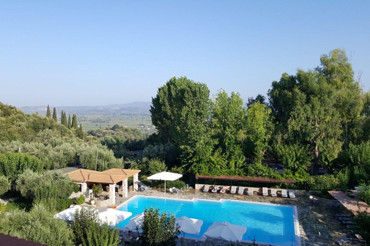 Отель Европа Олимпия, Пелопоннес, Греция