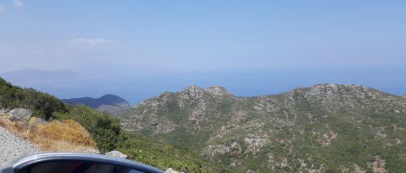 Аренда автомобиля в Афинах