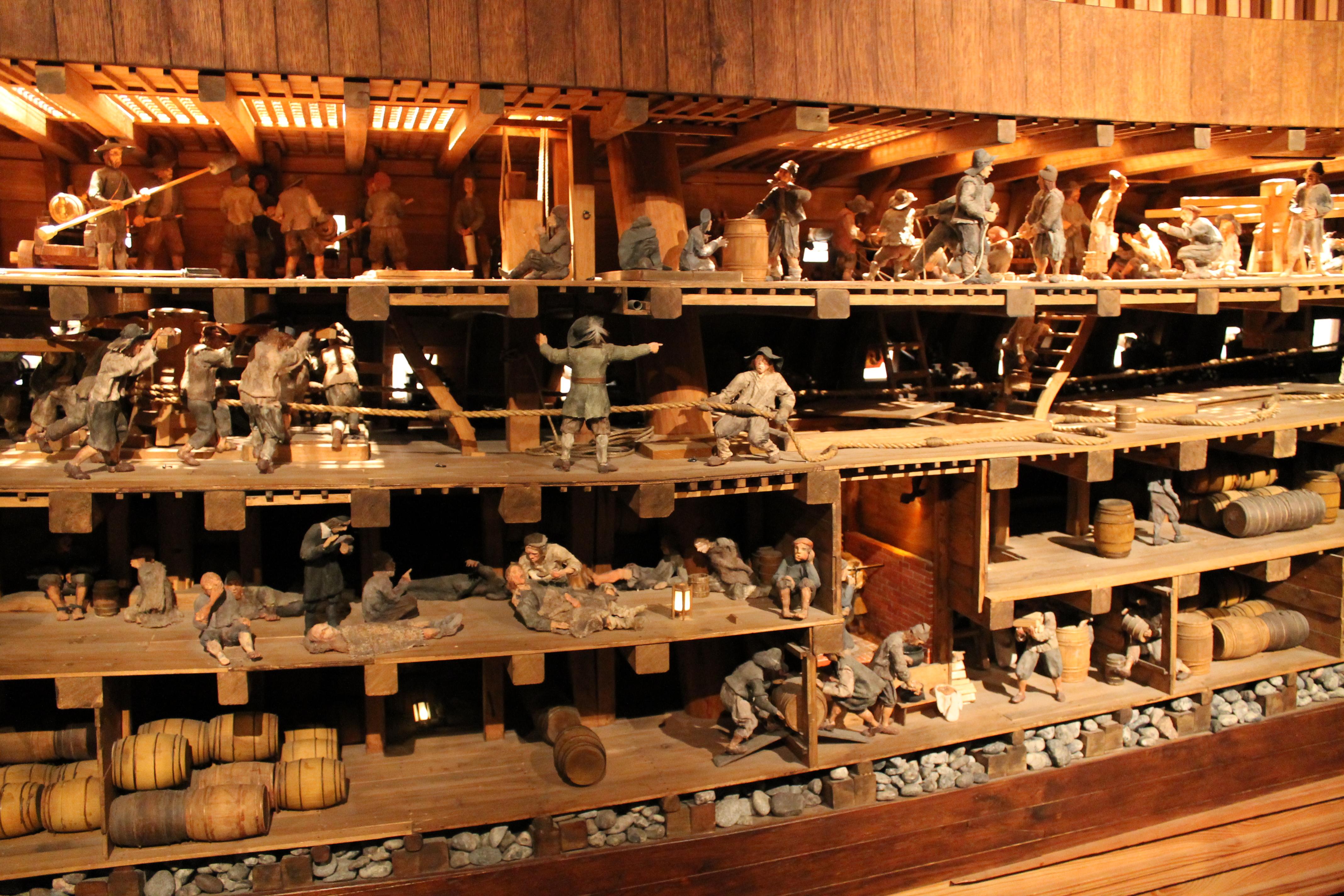 Музей корабля Васа