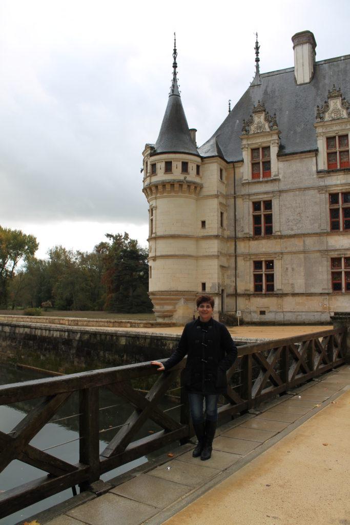Замок, дворец
