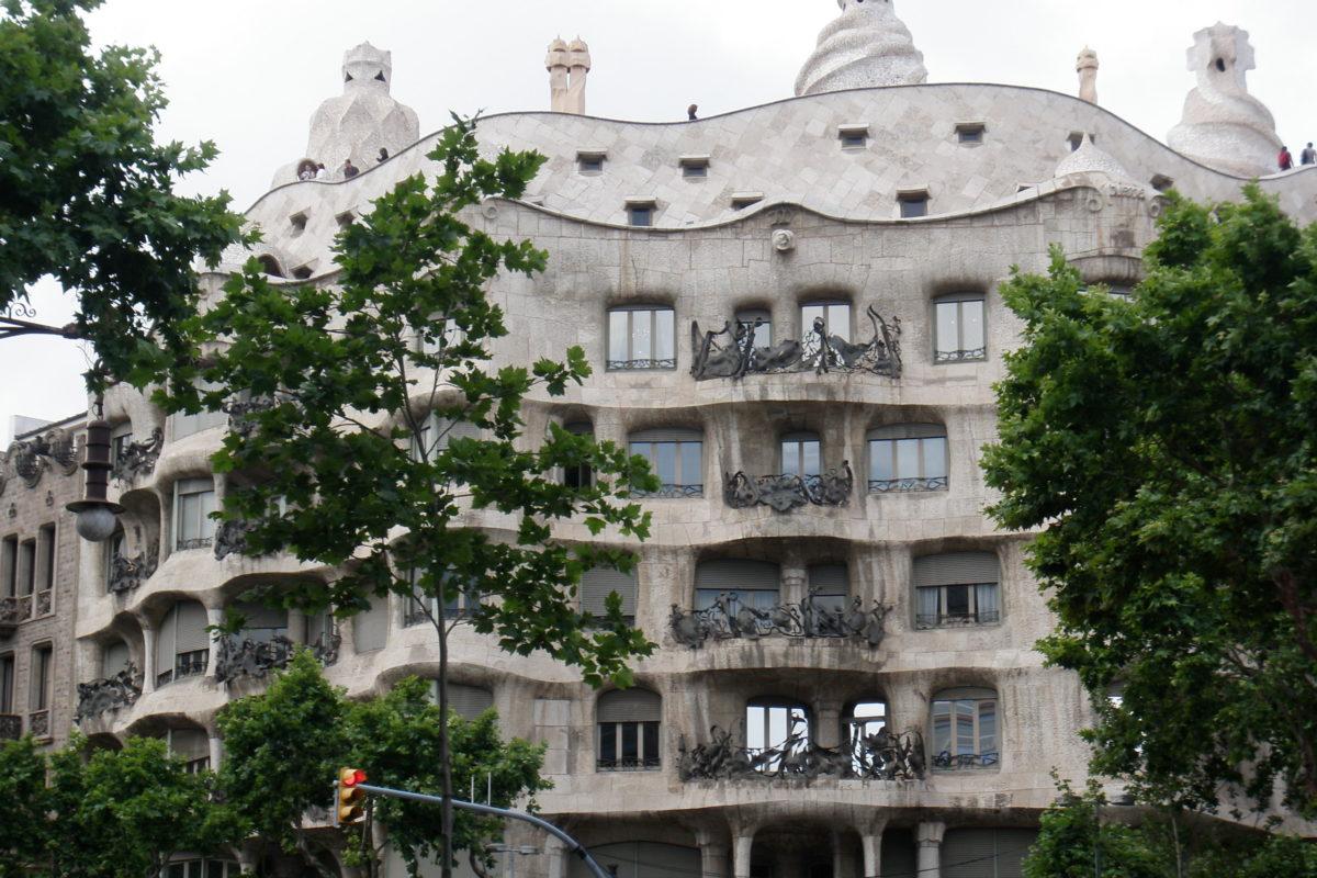 Недорогие отели в Барселоне