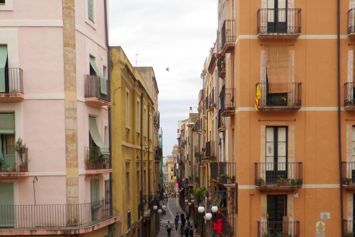 Что посмотреть в Таррагоне