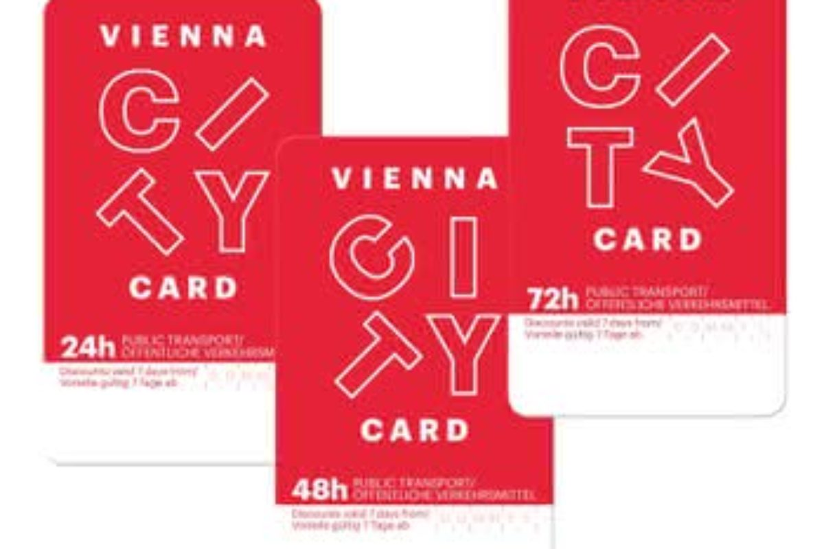 Сравнение Vienna City Card и Vienna PASS