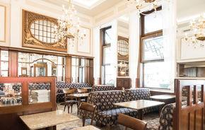 Cafe Mozart фото