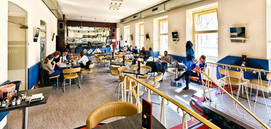 Cafe Slide фото