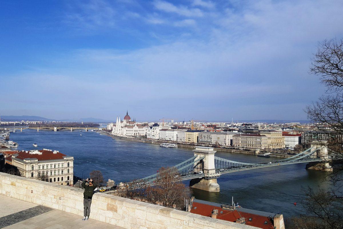 Поездка в Будапешт. Часть 2.