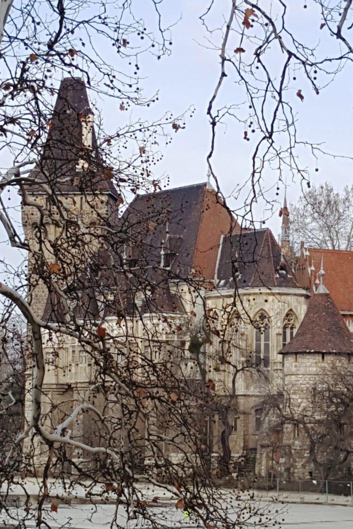 Поездка в Будапешт. Часть 3.