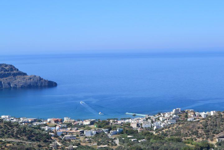 Экскурсии на острове Крит