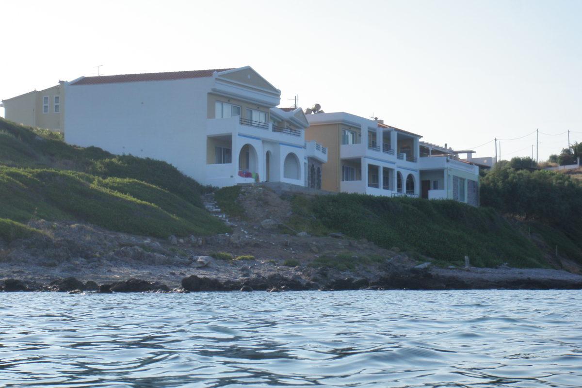 Отель «Elea Mare». Отзыв