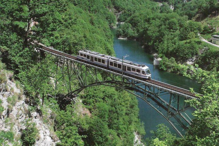 Что такое проездной Swiss Pass
