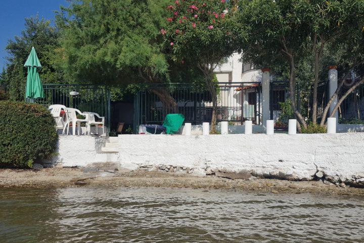 Polianthi Seaside House