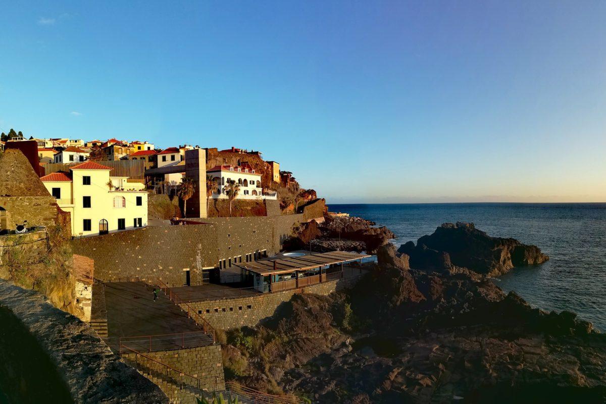 7 причин посетить остров Мадейра