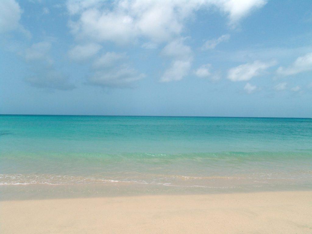 Пляж Кабо-Верде