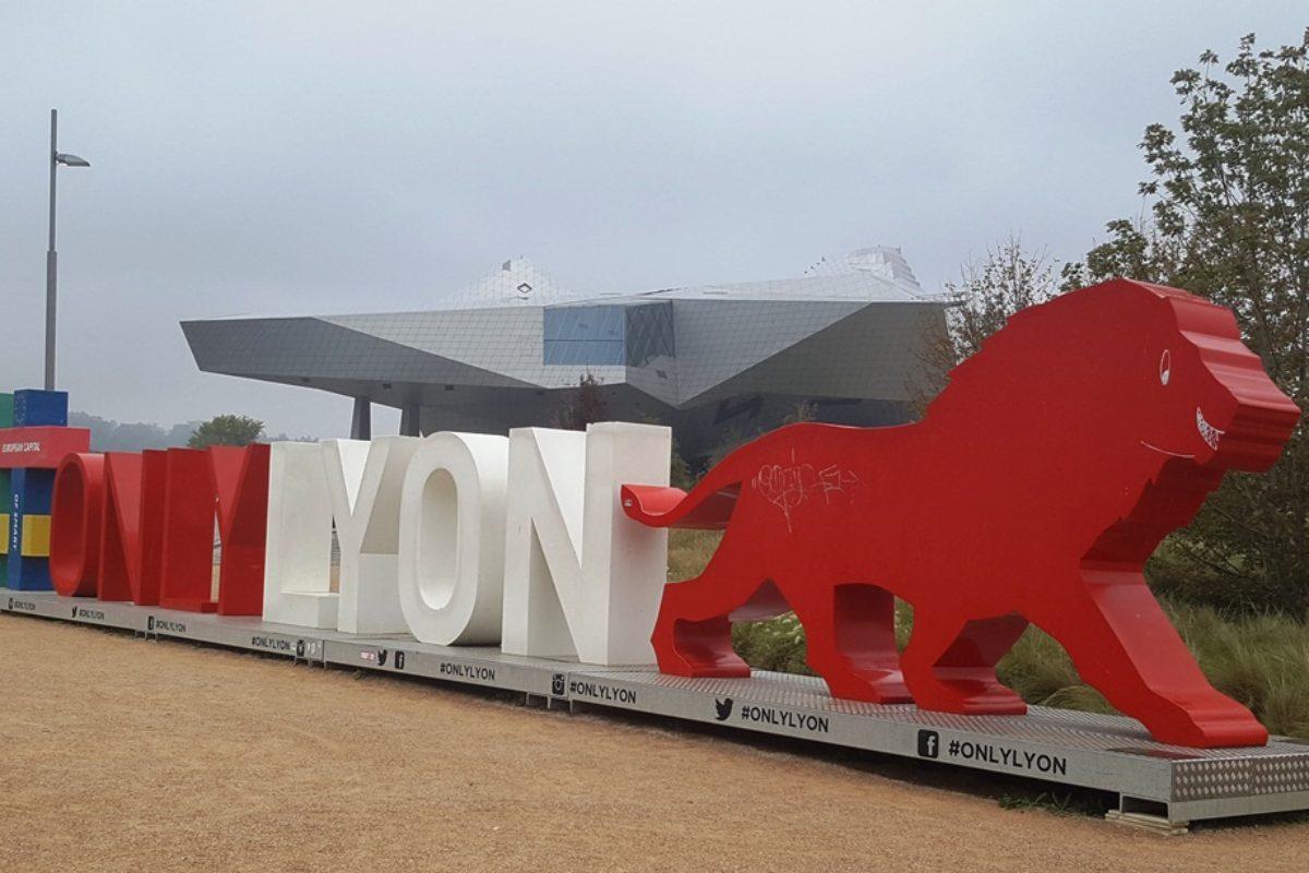 Обзорная экскурсия по Лиону
