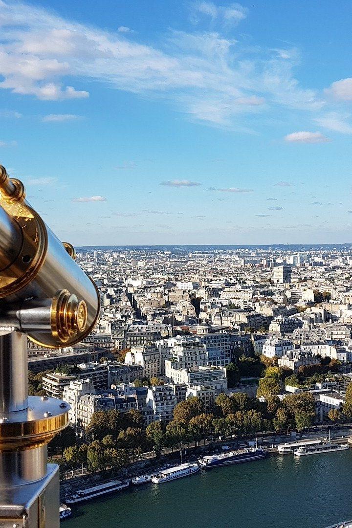 Бюджетный отель в Париже