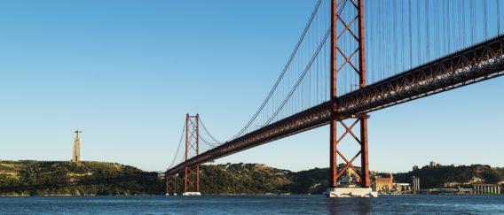 Достопримечательности в Лиссабоне