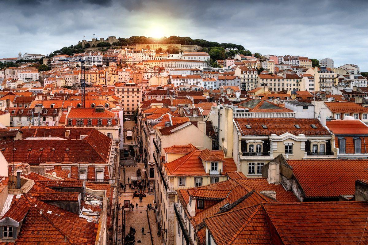 Лучшие места Лиссабона