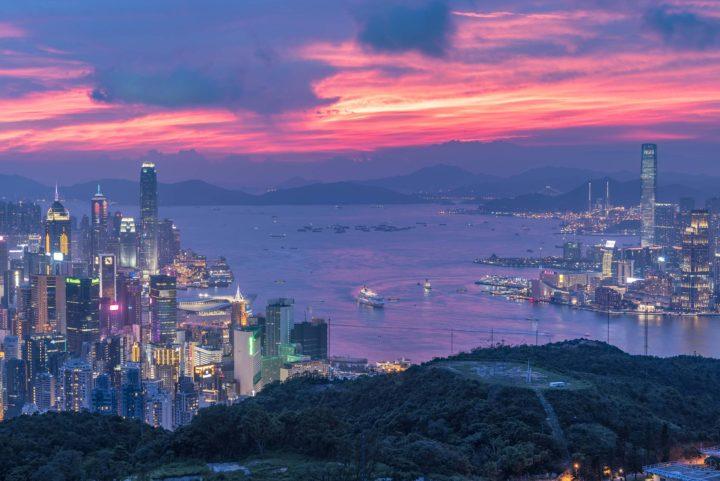 Самые посещаемые города мира 2019