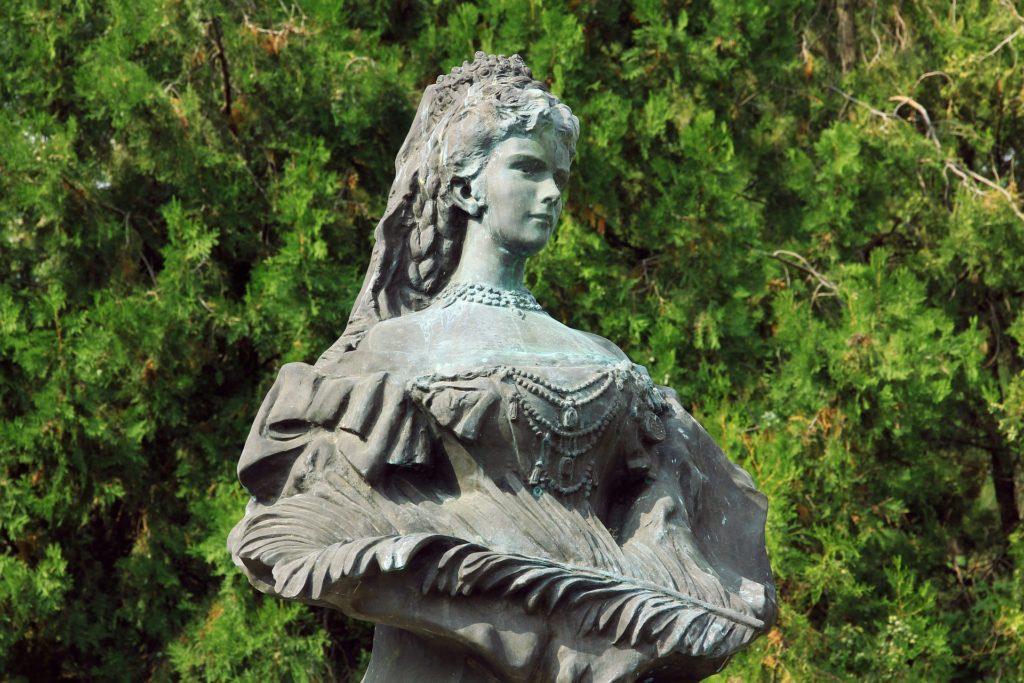 Такой была императрица Елизавета - Сиси