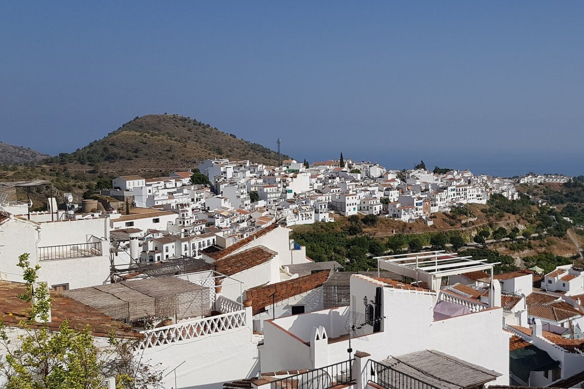 Маршрут по Андалусии