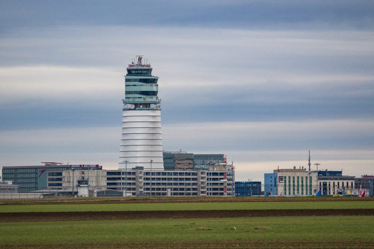Как добраться из аэропорта в Вену