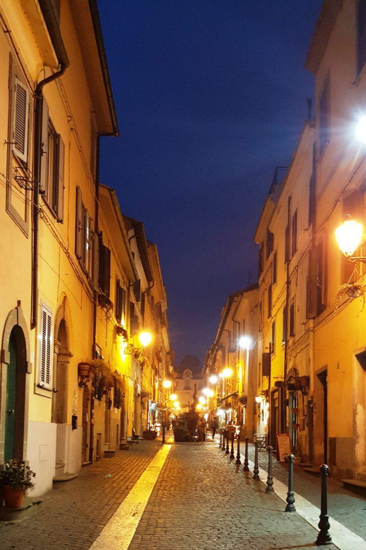 25 живописных городов Италии