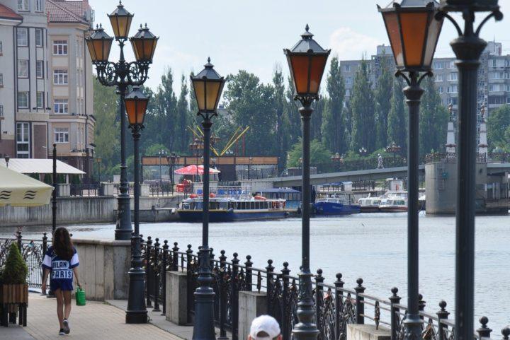 Калининград — отдых в Прибалтике