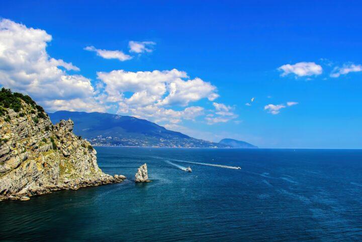 Чего нет в Крыму